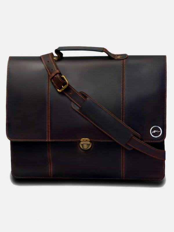 Eloi business bag front
