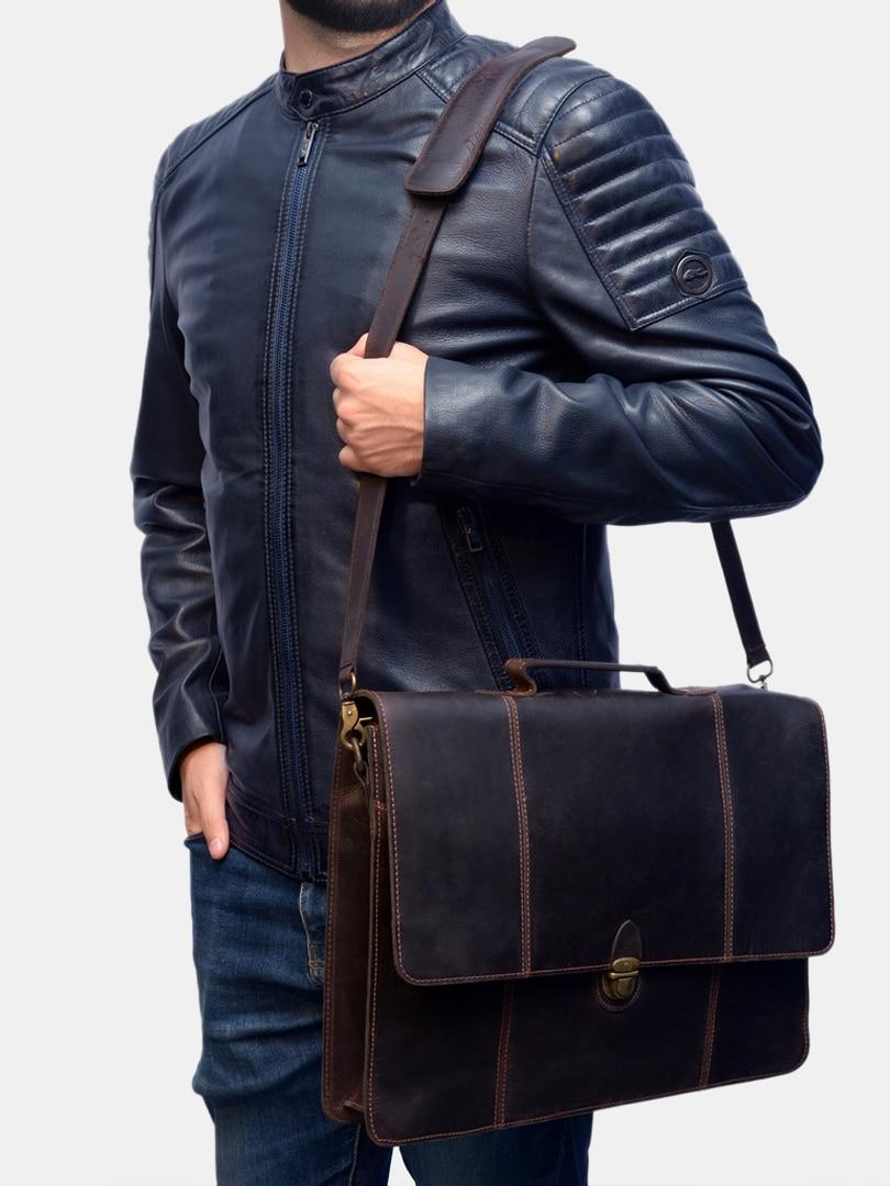 Eloi business bag shoulder